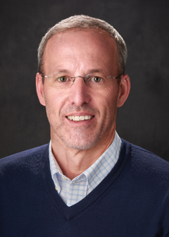 David Mott