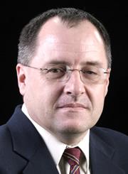 Melgardt de Villiers