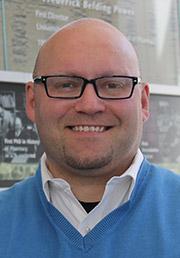 Erik Burns