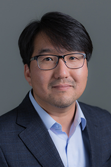 Seungpyo Hong