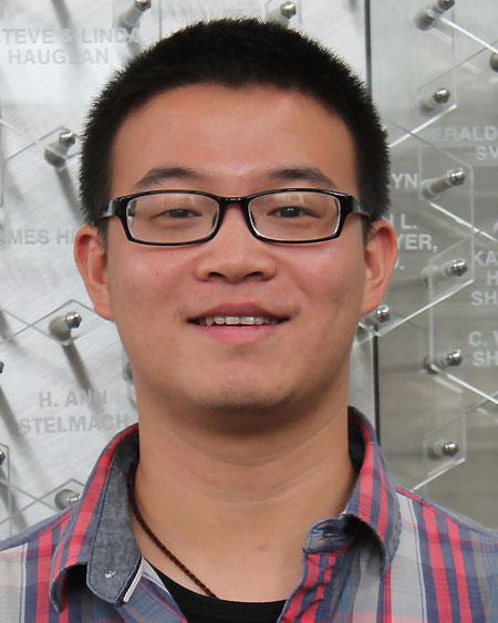 Haoyuan Wang