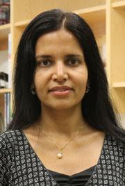 Aparna Lakkaraju