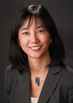 Michelle Chui, Social & Adminstrative Sciences in Pharmacy Division