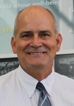 Paul Hutson