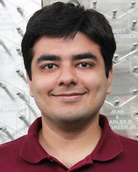 Shaurya Chanana