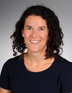 Susanne Barnett